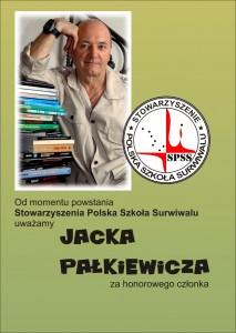 Palkiewicz honorowy