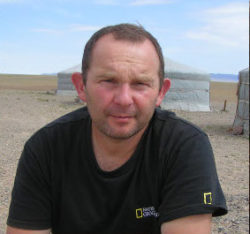 Dariusz Lermer