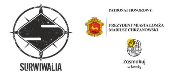 patronat Surwiwaliów - prezydent miasta Łomża